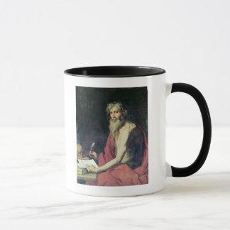 Mug St Jerome 2