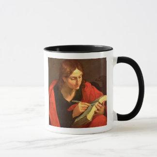 Mug St John l'évangéliste