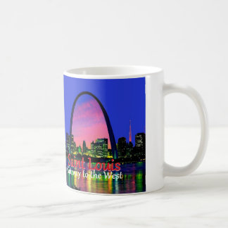 Mug St Louis Missouri