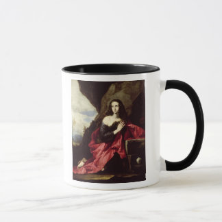 Mug St Mary Magdalene ou St Thais dans le désert