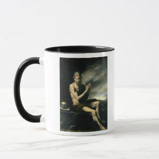 Mug St Paul l'ermite
