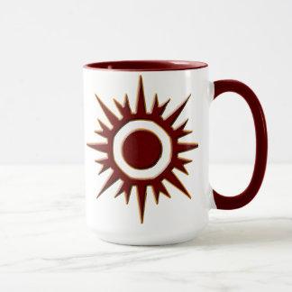 Mug Starburst