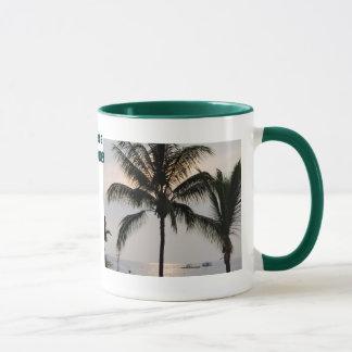 Mug Statehood hawaïen