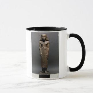Mug Statuette d'Amenemhatankh, travailleur chez
