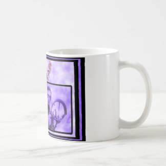 Mug Steampunk : Capitaine victorien de Timeship