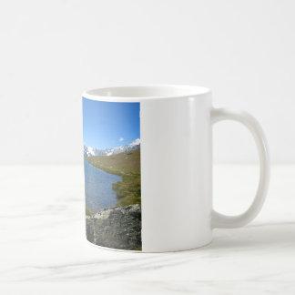 Mug Stellisee, Alpes du Valais