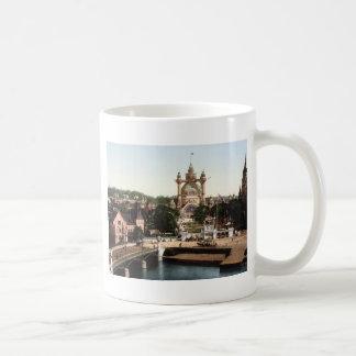 Mug Stockholm Suède