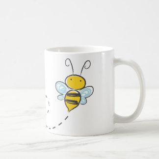 Mug Stupéfier d'abeille