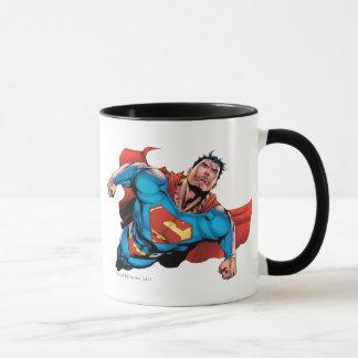 Mug Style comique de Superman