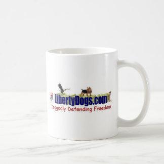 Mug Substance de Terrier australien