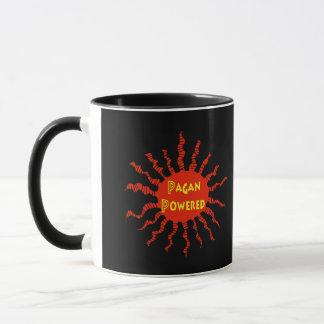 Mug Sun actionné par païen