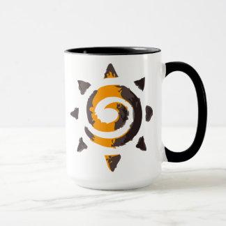 Mug Sun tribal