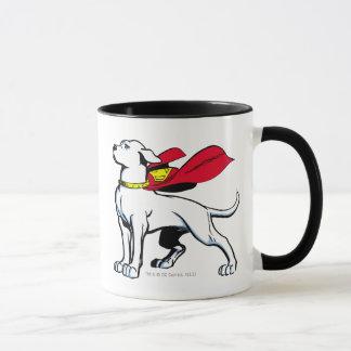 Mug Superdog Krypto
