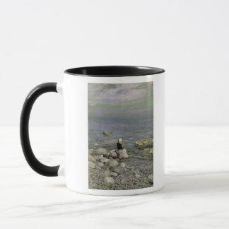 Mug Sur le rivage de la Mer Noire, 1890s