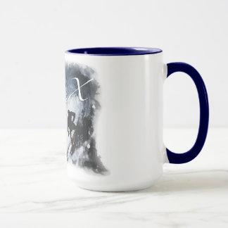 Mug Surf-Tasse limitée du baril X
