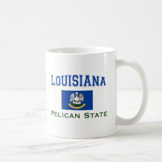 Mug Surnom de la Louisiane