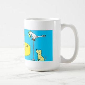 Mug Surprise de 175 Polly pour le chiot