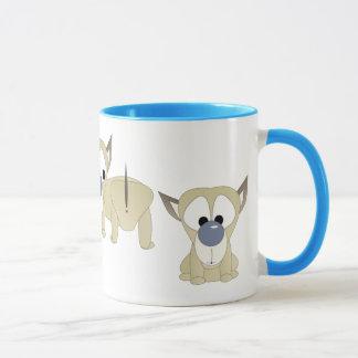 Mug Surprise de chiot