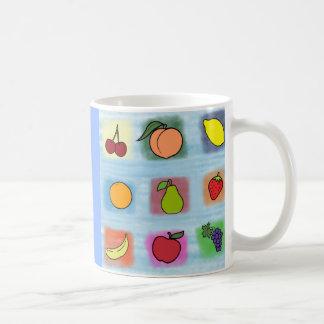 Mug Surprise de fruit