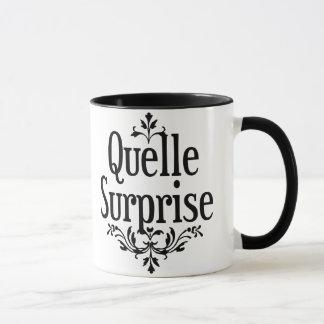 Mug Surprise de Quelle