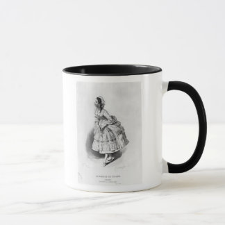 Mug Suzanne