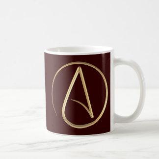 Mug Symbole athée