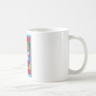 Mug Symbole curatif graphique de NOSA Karuna Reiki