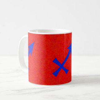 Mug Symbole de Sagittaire