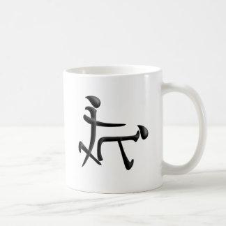 Mug Symbole de sexe ! Amusement à traduire