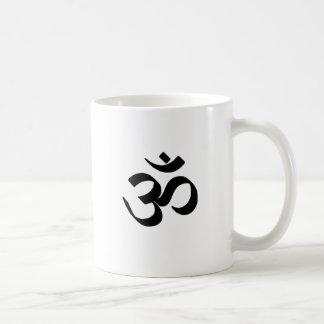 Mug Symbole d'ohm