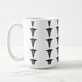 Mug Symbole médical