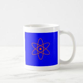 Mug Symbole nucléaire