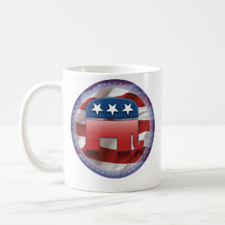 Mug Symbole républicain