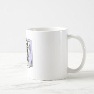 Mug T-shirt d'académies d'art de maréchal