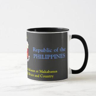 Mug Tabo de tasse/Pilipinas de Philippines