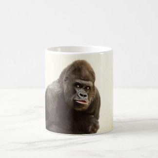 Mug Tacaud de gorille