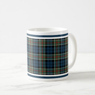 Mug Tartan de clan de Colquhoun - de Calhoun