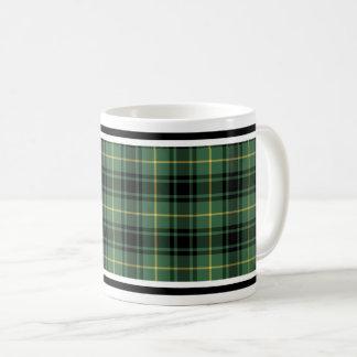 Mug Tartan de clan de MacArthur