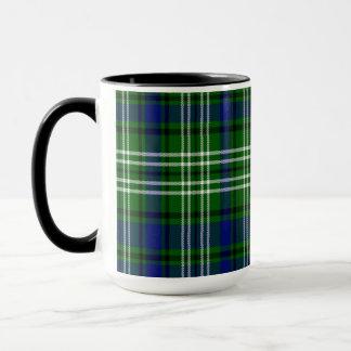 Mug Tartan d'écossais de Blyth