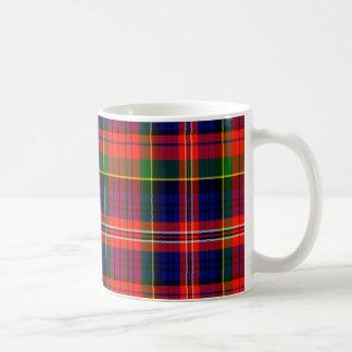 Mug Tartan d'écossais de Clearke