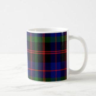 Mug Tartan d'écossais de Guthrie