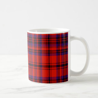 Mug Tartan d'écossais de Matheson