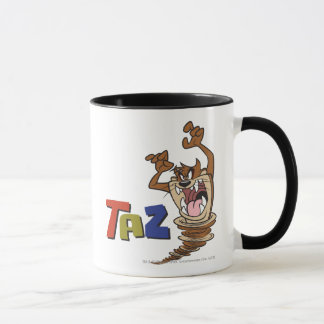 Mug TAZ™ sauvage