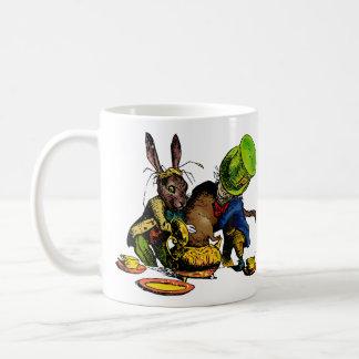 Mug Teaparty fou