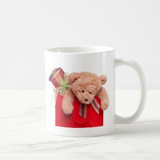 Mug teddy bears and gifts