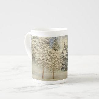 Mug Tempête tôt de neige