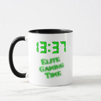 Mug Temps 1337 de jeu