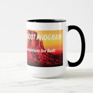 Mug temps de café