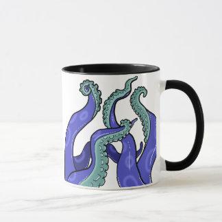 Mug Tentacules