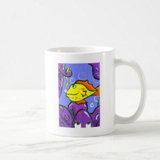 Mug Tentation